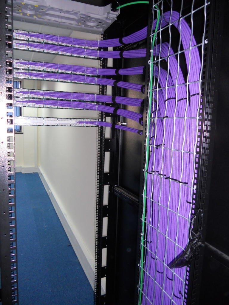 Fibre Optic & Network Cabling Installers, Gibraltar